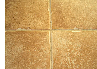 Results of our San Ramon tile cleaning service
